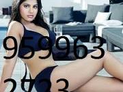 VIP Escorts Service in Munirka 9599632723 Delhi Laconto